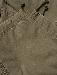 Polo Ralph Lauren - Classic Tapered Fit Cargo Pant - cargobukser - british olive - 5