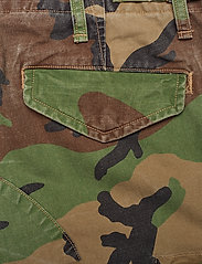 Polo Ralph Lauren - Classic Tapered Fit Cargo Pant - cargobukser - surplus camo - 5