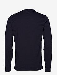 Polo Ralph Lauren - Custom Slim Fit T-Shirt - basic t-shirts - ink - 1