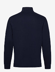 Polo Ralph Lauren - Estate-Rib Cotton Pullover - half zip - cruise navy - 1