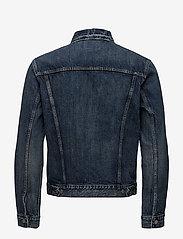 Polo Ralph Lauren - Faded Denim Trucker Jacket - denim jackets - trenton - 2