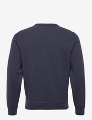 Polo Ralph Lauren - Double-Knit Sweatshirt - basic sweatshirts - aviator navy - 1