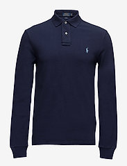 Polo Ralph Lauren - Long Sleeve Shirt - lange mouwen - newport navy - 0