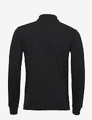 Polo Ralph Lauren - Slim Fit Mesh Long-Sleeve Polo - lange mouwen - polo black/c3870 - 1
