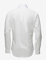 Polo Ralph Lauren - Slim Fit Stretch Cotton Shirt - business shirts - white - 2