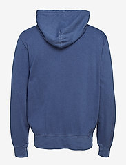 Polo Ralph Lauren - Cotton Spa Terry Hoodie - hoodies - cruise navy - 1