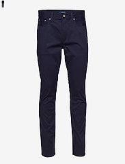 Polo Ralph Lauren - Sullivan-5-Pocket Slim Pant - rennot - collection navy - 0