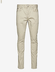 Polo Ralph Lauren - Sullivan-5-Pocket Slim Pant - rennot - surplus khaki - 0