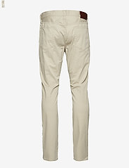 Polo Ralph Lauren - Sullivan-5-Pocket Slim Pant - rennot - surplus khaki - 1