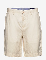 Polo Ralph Lauren - Classic Fit Twill Short - chinos shorts - andover cream - 0