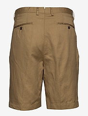 Polo Ralph Lauren - Classic Fit Twill Short - chinos shorts - desert khaki - 1