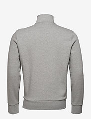 Polo Ralph Lauren - Polo Sport Half-Zip Sweatshirt - tops - andover heather - 1