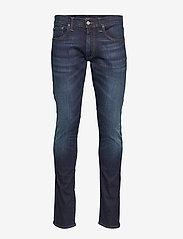 Polo Ralph Lauren - Sullivan Slim Stretch Jean - slim jeans - murphy stretch - 0