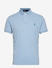 Polo Ralph Lauren - The Earth Polo - lyhythihaiset - baby blue - 0