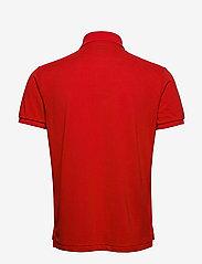 Polo Ralph Lauren - The Earth Polo - lyhythihaiset - rl 2000 red - 1