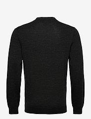 Polo Ralph Lauren - LS SF VN CRD-LONG SLEEVE-SWEATER - stickade basplagg - dark granite heat - 2
