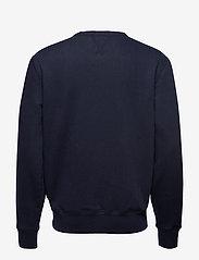 Polo Ralph Lauren - Fleece Crewneck Sweatshirt - basic sweatshirts - cruise navy - 2