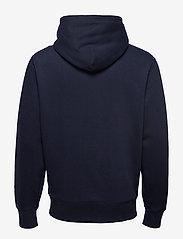 Polo Ralph Lauren - Fleece Hoodie - hoodies - cruise navy - 2