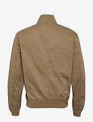 Polo Ralph Lauren - Cotton Twill Jacket - light jackets - luxury tan - 2