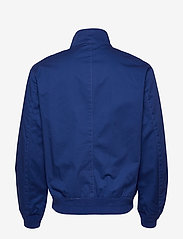 Polo Ralph Lauren - Cotton Twill Jacket - kurtki-wiosenne - sistine blue - 2