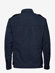 Polo Ralph Lauren - Four-Pocket Oxford Jacket - light jackets - aviator navy - 1