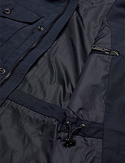 Polo Ralph Lauren - Four-Pocket Oxford Jacket - light jackets - aviator navy - 7