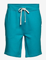 Polo Ralph Lauren - The Cabin Fleece Short - casual shorts - cove blue - 0