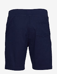 Polo Ralph Lauren - Cotton Mesh Short - casual shorts - newport navy/c387 - 1