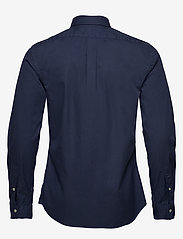 Polo Ralph Lauren - GD CHINO-SLBDPPCS - basic shirts - cruise navy - 1