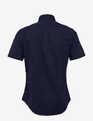 Polo Ralph Lauren - GD CHINO-SLBDPPCSSS - basic shirts - cruise navy - 1