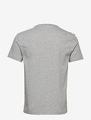 Polo Ralph Lauren - 26/1 JERSEY-SSL-TSH - basic t-shirts - andover heather - 1