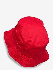 Polo Ralph Lauren - Polo Bear Chino Bucket Hat - bucket hats - rl2000 red - 1