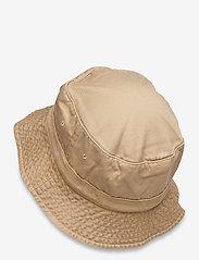Polo Ralph Lauren - Cotton Chino Bucket Hat - bucket hats - boating khaki - 1