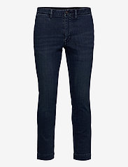 Polo Ralph Lauren - Stretch Slim Fit Chino-Style Jean - slim jeans - denim - 1