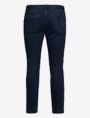 Polo Ralph Lauren - Stretch Slim Fit Chino-Style Jean - slim jeans - denim - 2