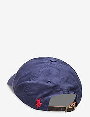 Polo Ralph Lauren - Polo 1992 Chino Ball Cap - caps - boathouse navy - 1
