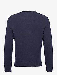 Polo Ralph Lauren - Preppy Bear Sweater - tops - preppy bear - 2