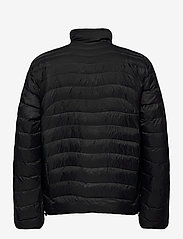 Polo Ralph Lauren - Packable Quilted Jacket - padded jackets - polo black - 3