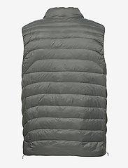 Polo Ralph Lauren - Packable Quilted Vest - westen - charcoal grey - 3