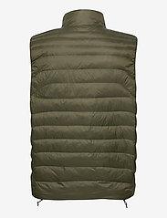 Polo Ralph Lauren - Packable Quilted Vest - westen - dark loden - 3