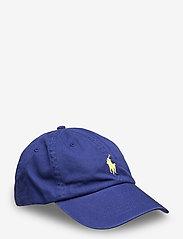Polo Ralph Lauren - Camo Chino Ball Cap - caps - fall royal - 0