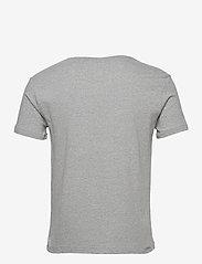 Polo Ralph Lauren - 26/1 JERSEY-SSL-TSH - short-sleeved t-shirts - andover heather/t - 1