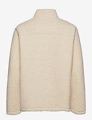 Polo Ralph Lauren - Fleece Mockneck Pullover - basic-sweatshirts - winter cream - 1