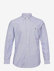 Polo Ralph Lauren - OXFORD-CUBDPPCS - casual shirts - 4887 blue/white - 0
