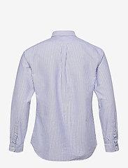 Polo Ralph Lauren - OXFORD-CUBDPPCS - casual shirts - 4887 blue/white - 1
