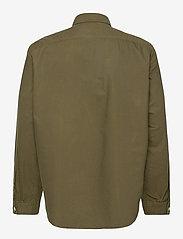 Polo Ralph Lauren - GD OXFORD-LSL-SPS - basic shirts - defender green - 1