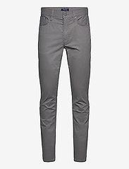 Polo Ralph Lauren - SULLIVAN SLIM - slim jeans - perfect grey - 0