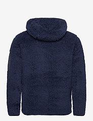 Polo Ralph Lauren - Fleece Full-Zip Hoodie - basic-sweatshirts - cruise navy - 2