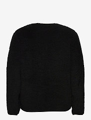 Polo Ralph Lauren - Fleece Utility Pullover - basic-sweatshirts - polo black - 1