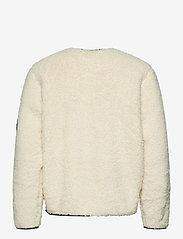 Polo Ralph Lauren - Fleece Utility Pullover - basic-sweatshirts - winter cream - 1